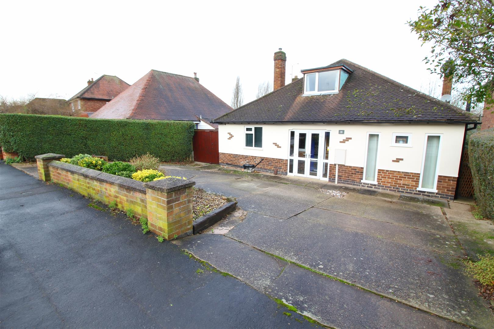 Johns Road, Radcliffe-On-Trent